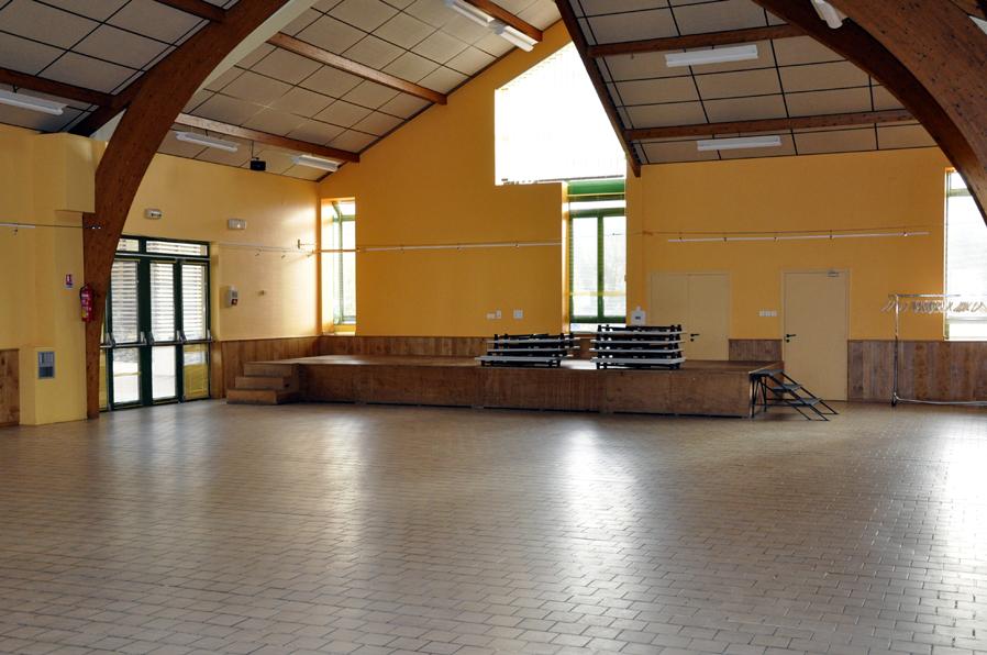 Salles Et Locations Site Officiel De Le Vigen