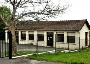 La garderie de Puy Mery